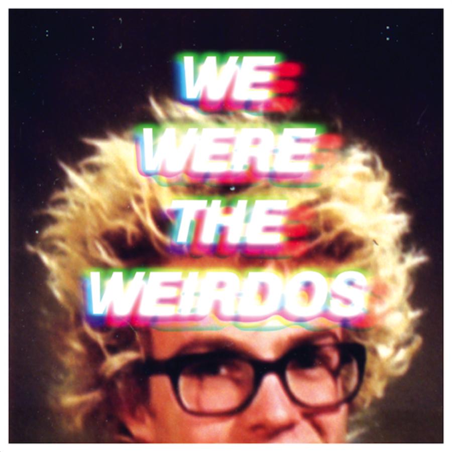 we were the weirdos matt kim ep Stream: Matt and Kims new surprise EP WE WERE THE WEIRDOS