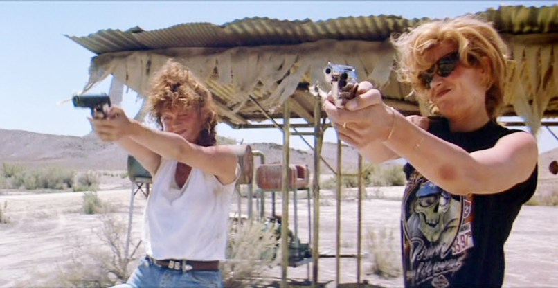 129 In Memory of Thelma & Louise