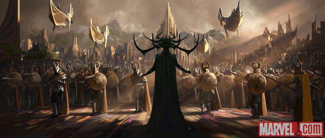 573f502b0fd8c Cate Blanchett, Jeff Goldblum, and Karl Urban join cast of Thor: Ragnarok