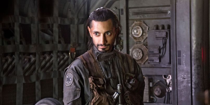 bodhi rook Ranking: Every Star Wars Movie and Series from Worst to Best