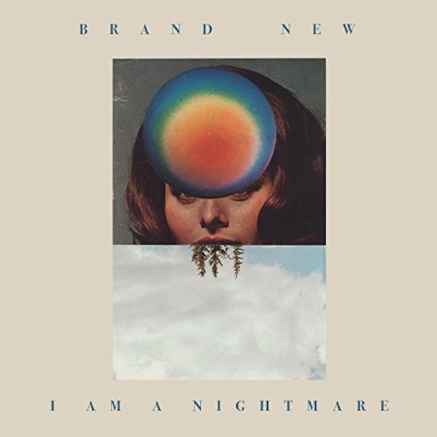 brandnew nightmare Top 10 Songs of the Week (5/20)