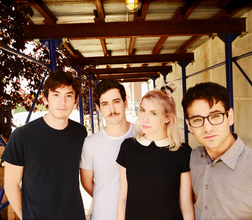 charly bliss press pic credit to shervin lainez Top 10 Songs of the Week (5/20)