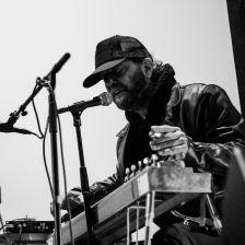 Daniel Lanois // Photo by Jon Hadusek