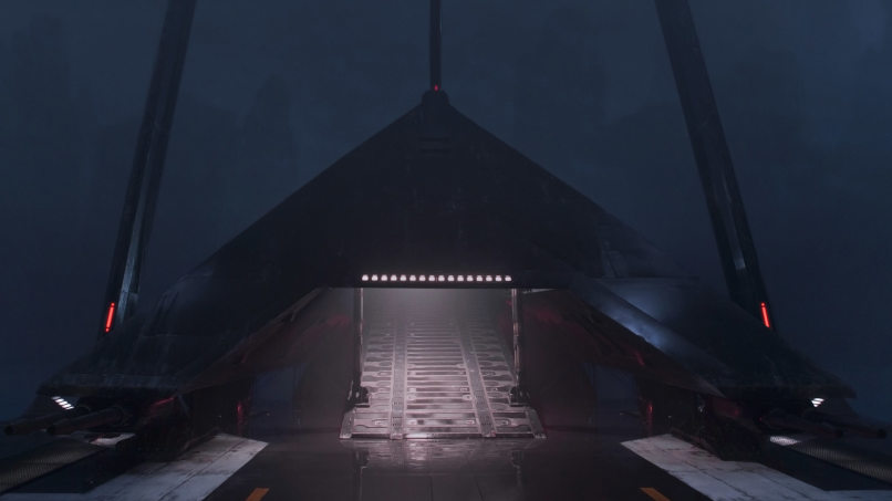 krennics shuttle ramp Ranking: Every Star Wars Movie and Series from Worst to Best