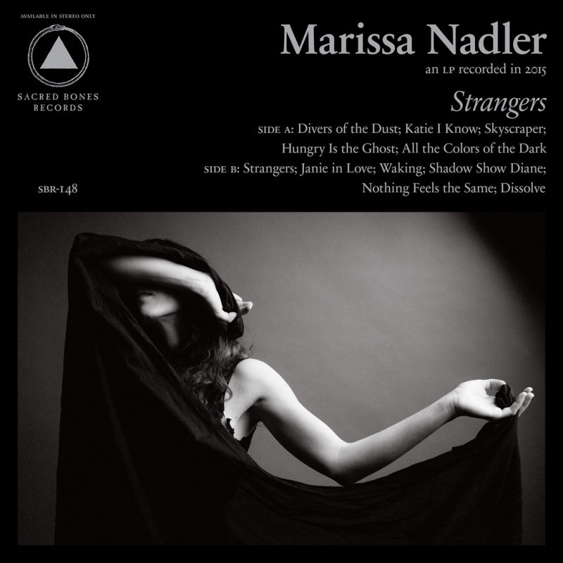marissa nadler strangers album new The Art of Being a Homebody: An Interview with Marissa Nadler