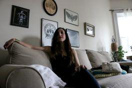 Nina Corcoran, Marissa Nadler-3328