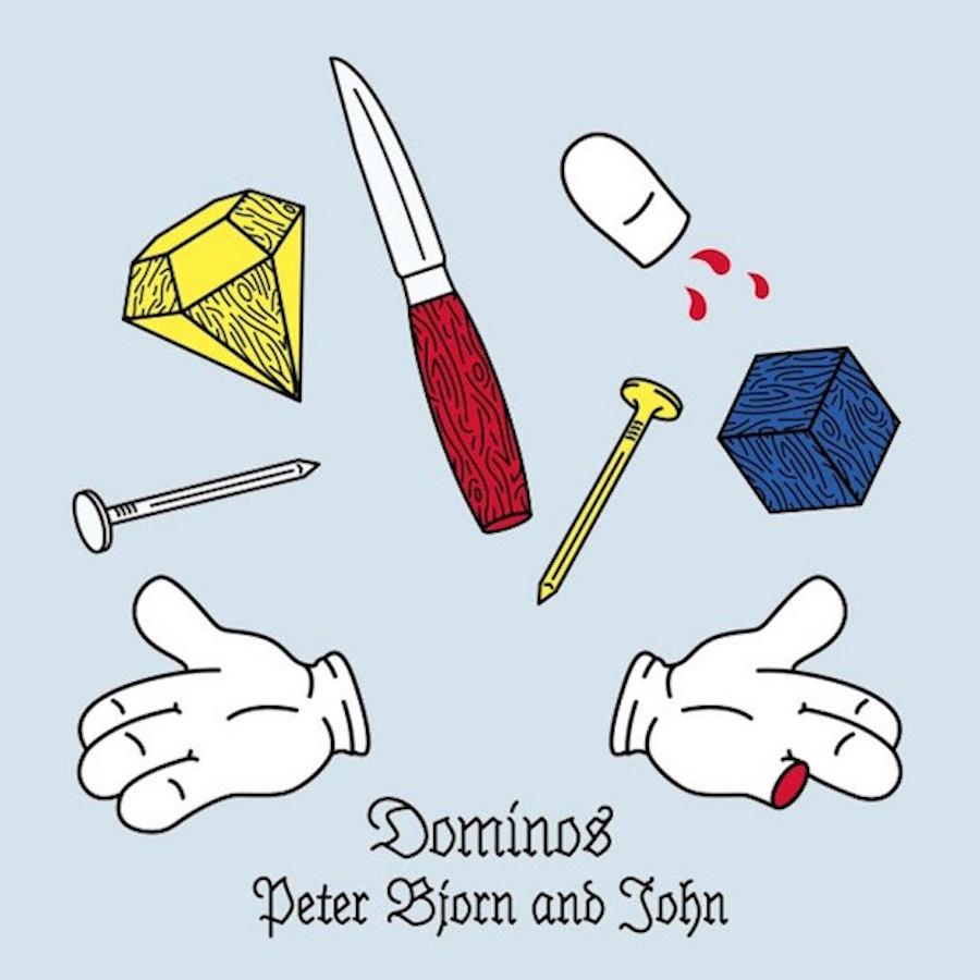 peter bjorn john dominos Peter Bjorn and John share new song Dominos    listen