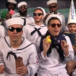 Lonely Island Fallon