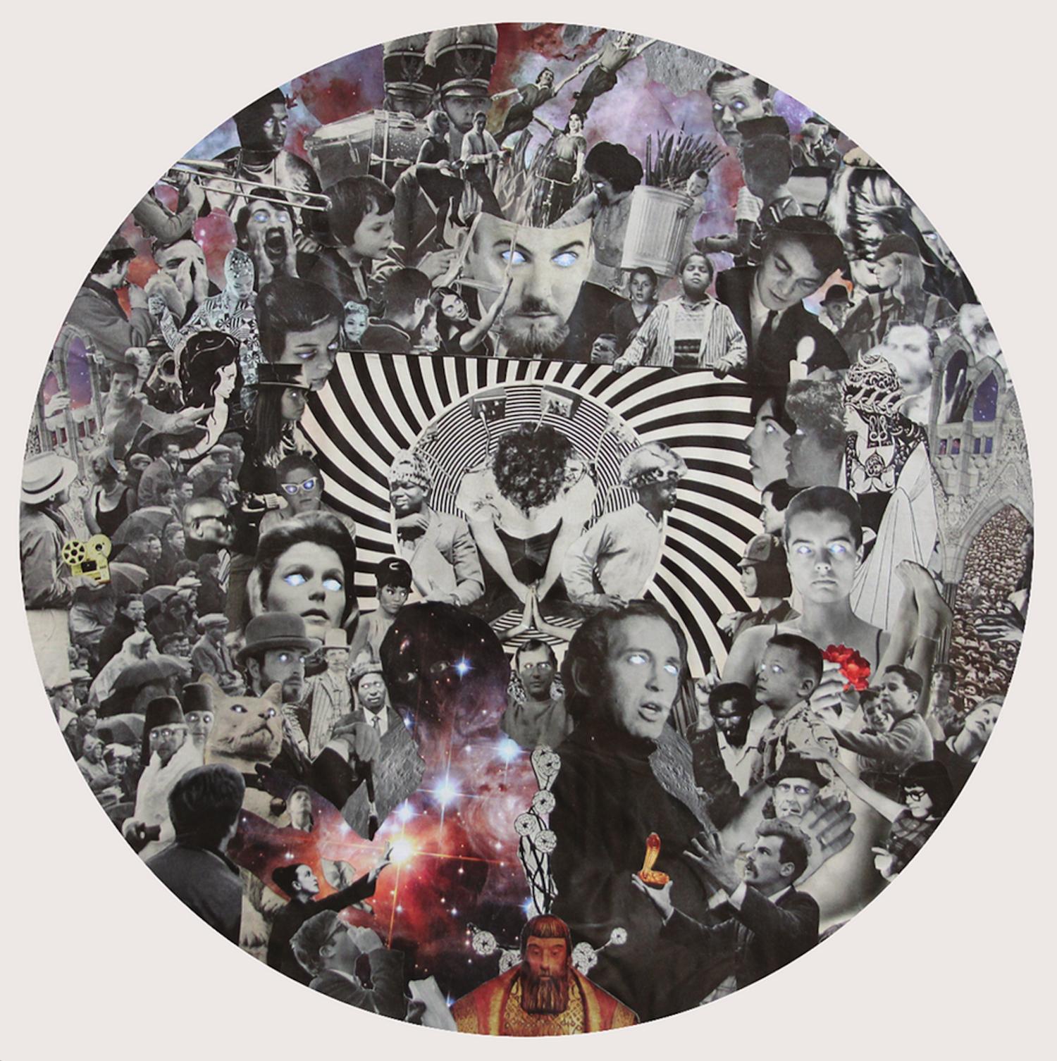 supermoon blackout new album Ancient Cities premiere rockin new single Marmalade    listen