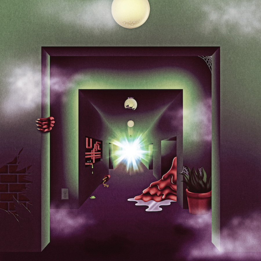 thee oh sees a weird exits new album Stream: Thee Oh Sees new album A Weird Exits