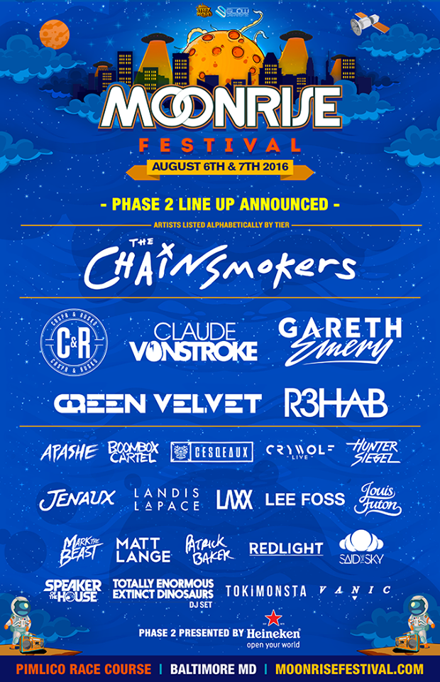 13312891 637736933042427 7452521400790177525 n Win tickets to Moonrise Festival 2016