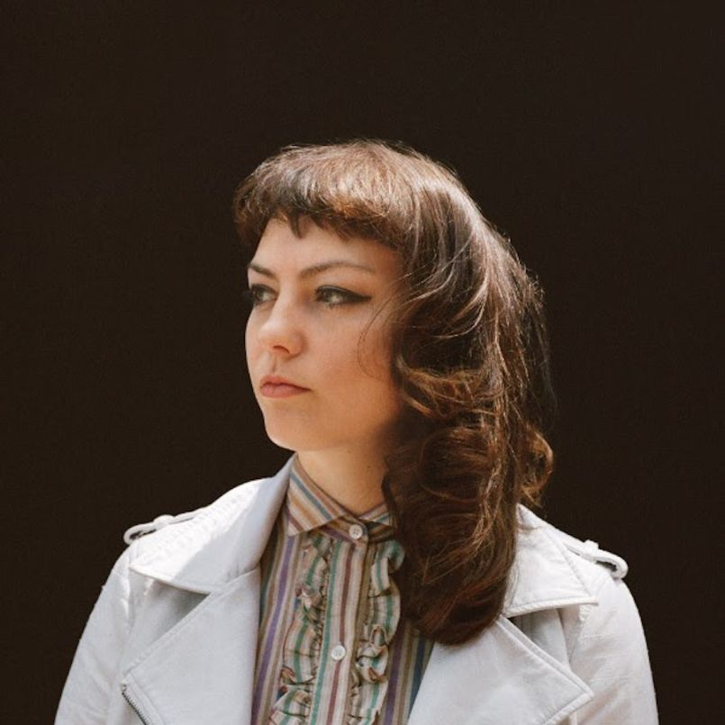 angel olsen my woman album Top 25 Rock Albums of the 2010s