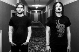 Bell Witch // Photo by Philip Cosores