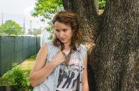 Holly Miranda // Photo by Ben Kaye