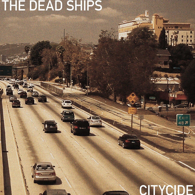 citycide Stream: The Dead Ships new album CITYCIDE