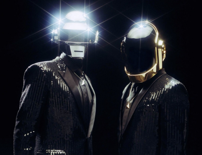 daft punk stanley kubrick The Past, Present, and Future of Daft Punks Homework