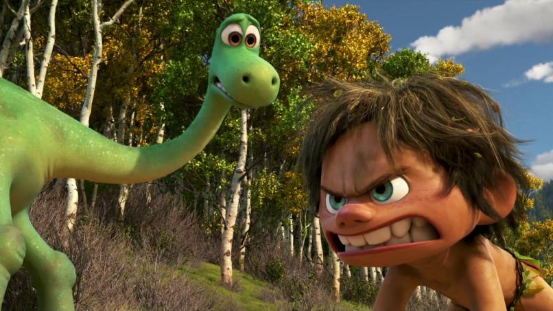 dinosaur Ranking: Every Pixar Movie from Worst to Best