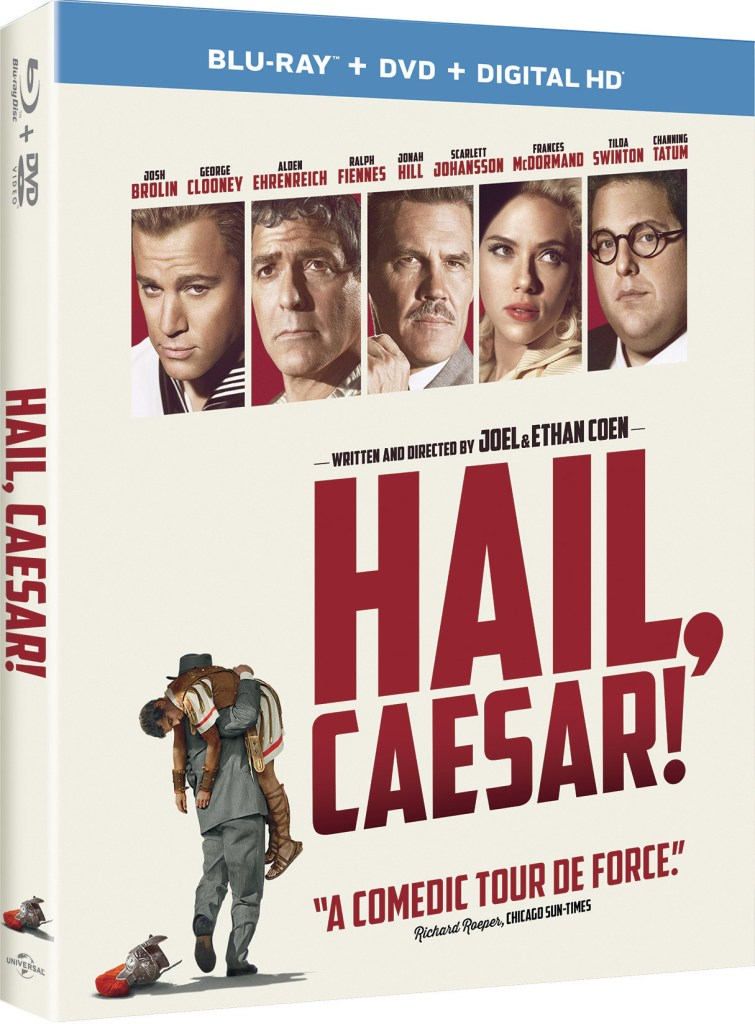Universal Pictures Home Entertainment Hail Caesar