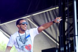 Ludacris // Photo by Derrick Rossignol