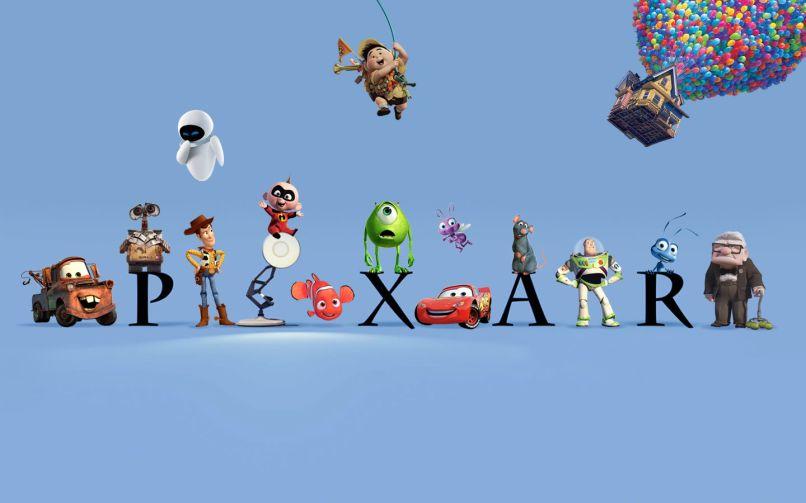 pixar1 Ranking: Every Pixar Movie from Worst to Best