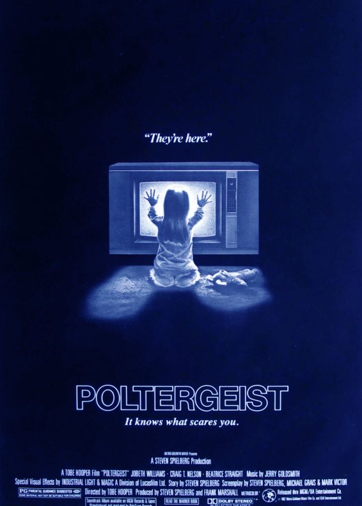 poltergeist Ranking: Every Steven Spielberg Movie from Worst to Best