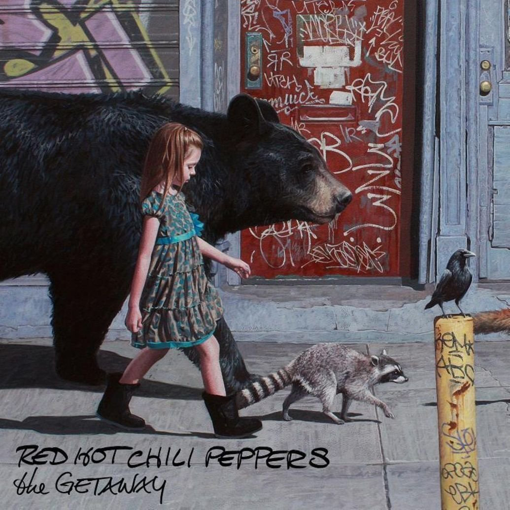 red hot chili peppers getaway stream mp3 album Ranking: Every Red Hot Chili Peppers Song From Worst to Best