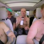 Chili Peppers Carpool