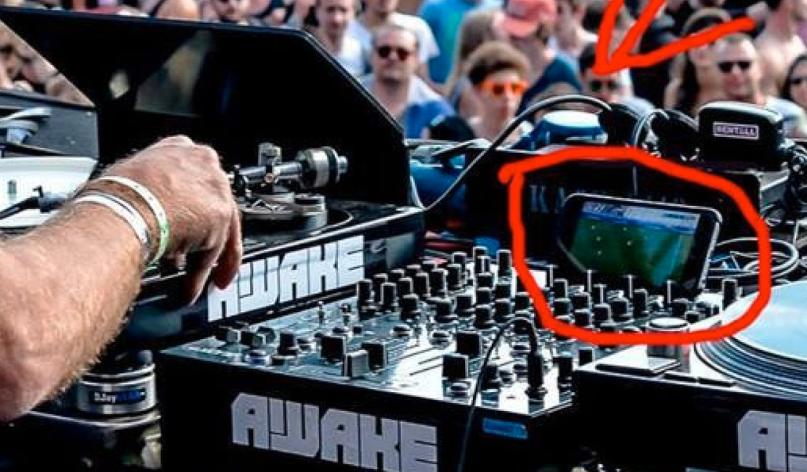 DJ Soccer