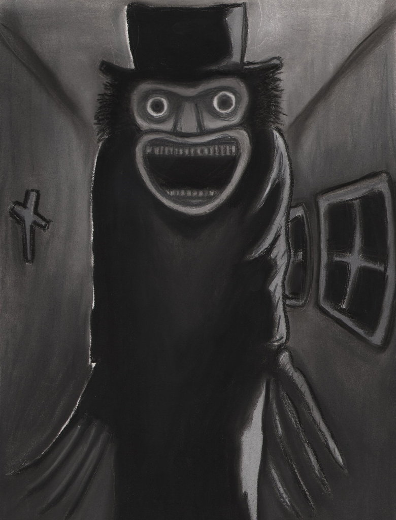In 2014, The Babadook Used Poltergeists to Explain the Horrors of Motherhood
