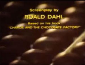 Dahl screenplay