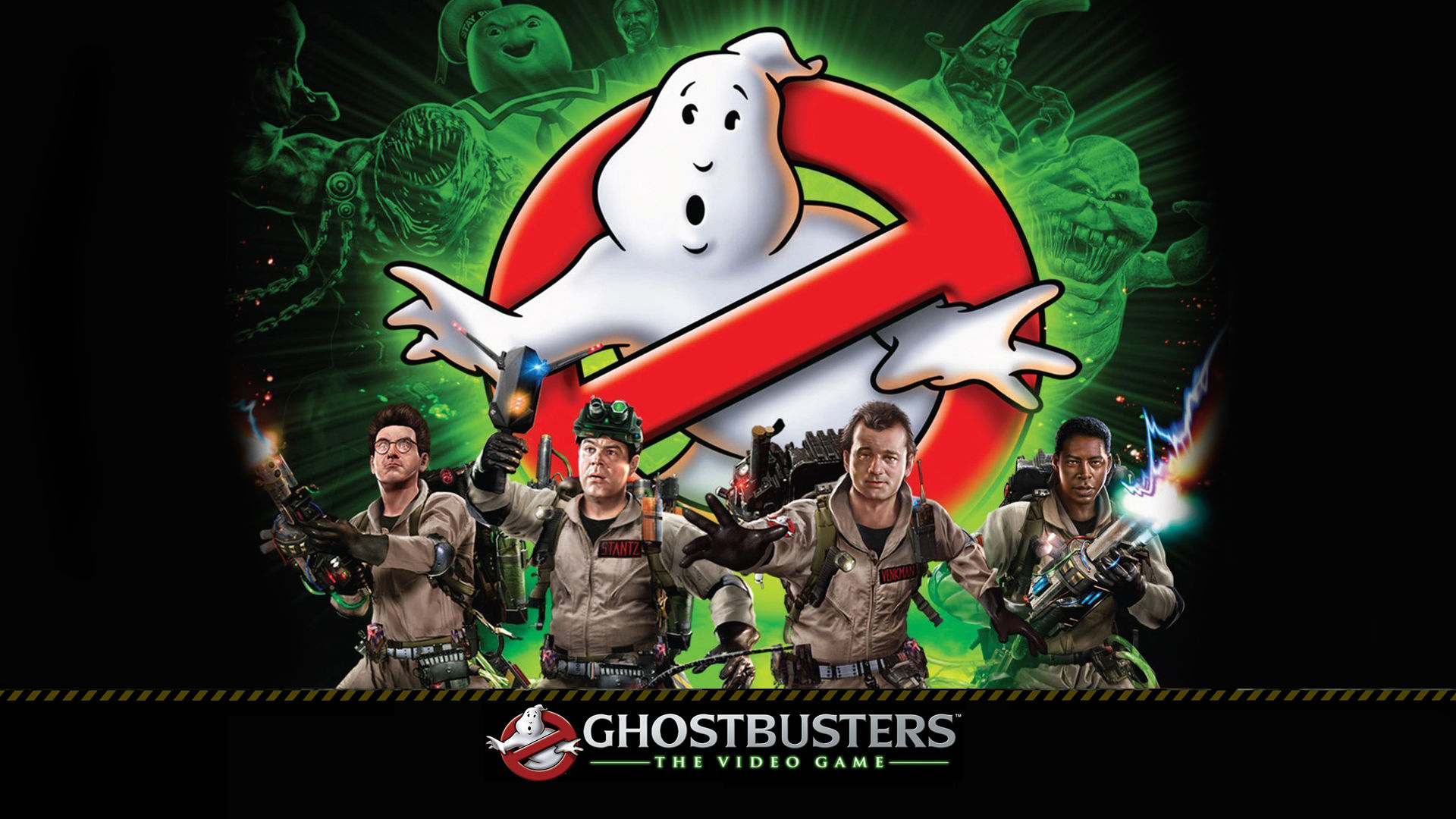 ghostbusters the video game Ghostbusters Struggled with Bad Video Games Before Giving Us a Third Film