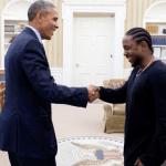 Kendrick Obama