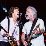 McCartney Weir