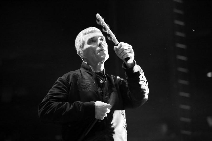The Stone Roses // Killian Young