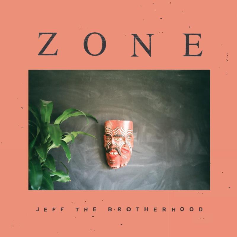 Zone album