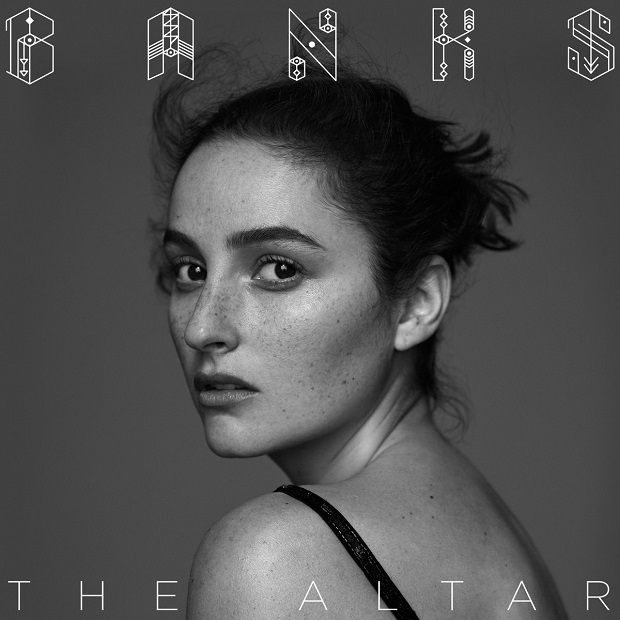 banks the altar Banks gets sassy on new track Gemini Feed off upcoming album The Altar    listen