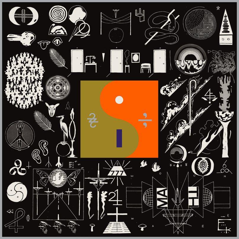 Bon Iver -- 22, A Million