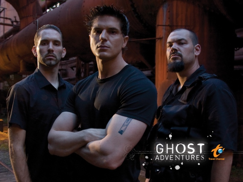 ghostadventures In 2013, The Conjuring Wanted Everyone to Believe in Ghosts