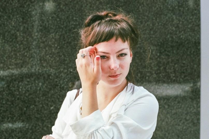 Nina Corcoran, Angel Olsen 02