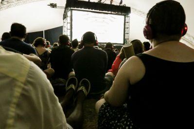 Nina Corcoran, Crowd 09