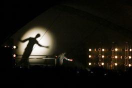 Nina Corcoran, Francis and the Lights 01