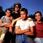 Stand By Me, '80s, Nostalgia, Rob Reiner