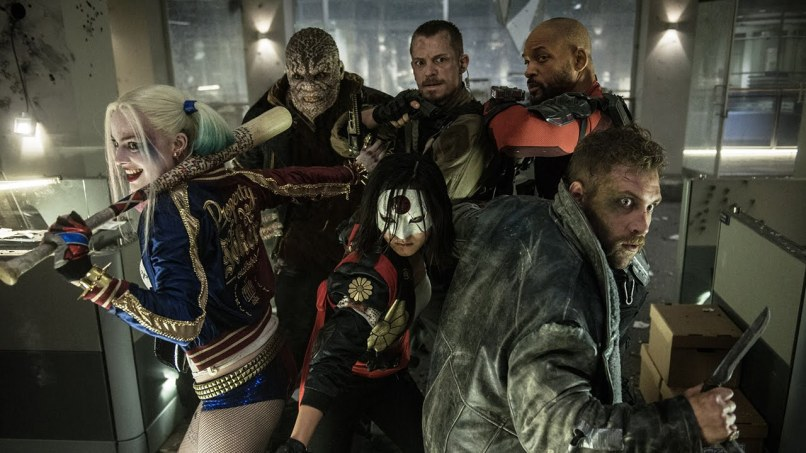 suicidesquad How Can Wonder Woman Save DC Films After They Committed Suicide Squad?
