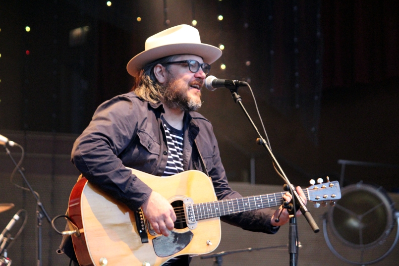 wilco chicago 2016 kaplan 2 A Wilco State of Touring: On Going Acoustic, Rotating Setlists, and Patient Fans