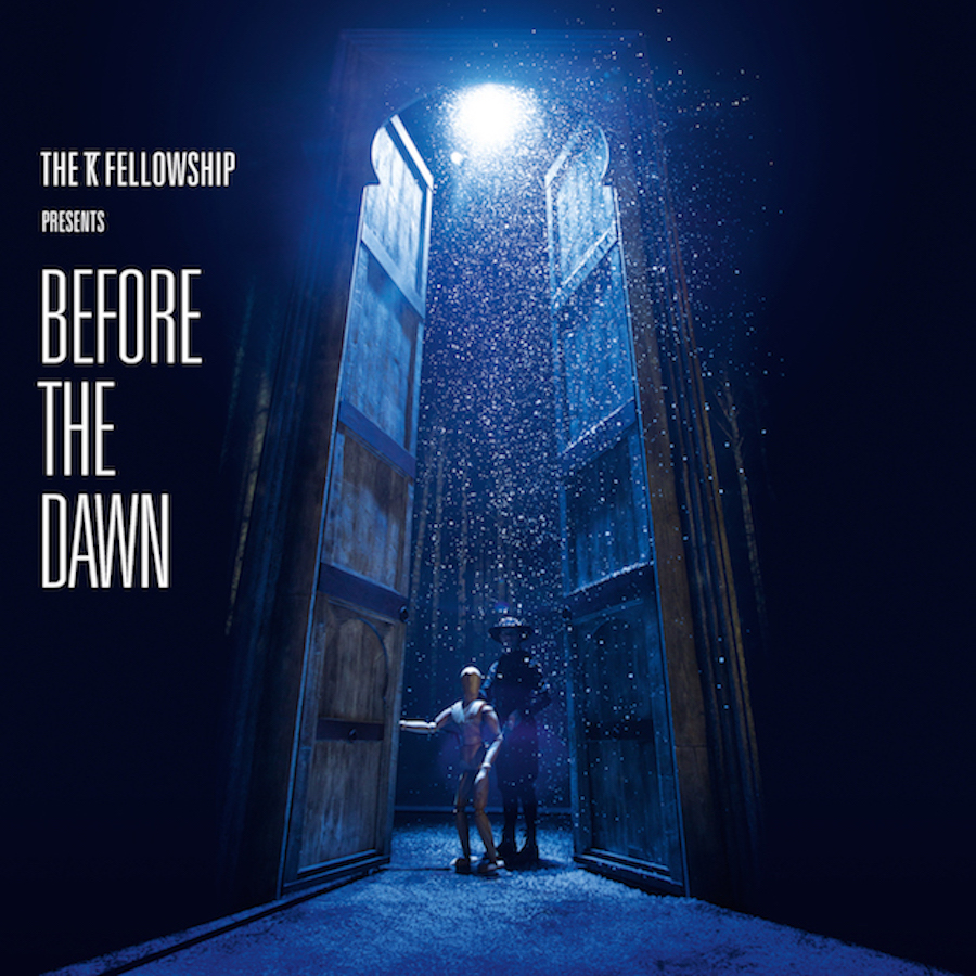 btd rgb1 Kate Bush announces new live album Before the Dawn, shares Prologue    listen