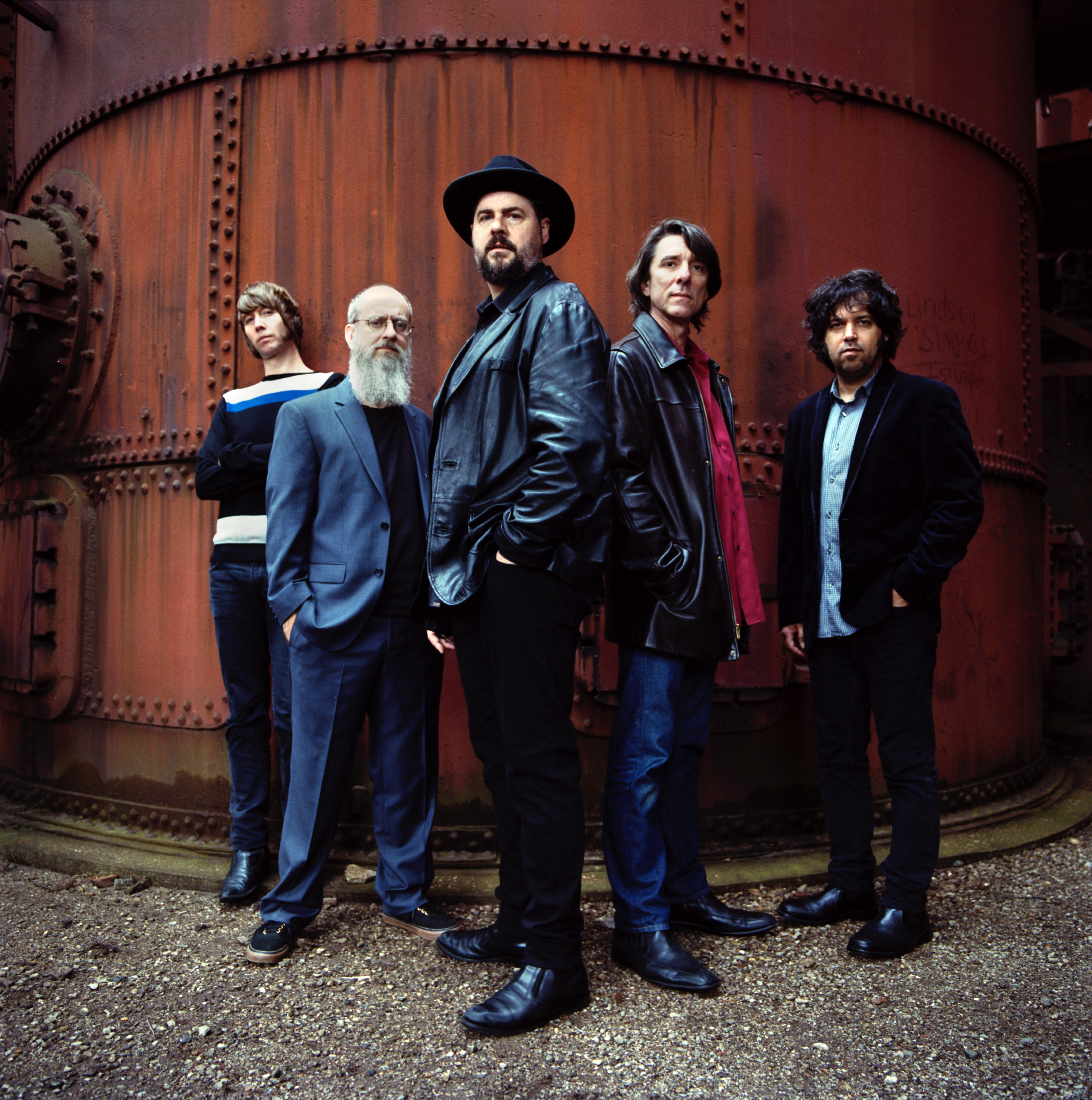 dbt ab clinch1 Everybody at the Table: Talking Politics, Music, and Race with Drive By Truckers Patterson Hood