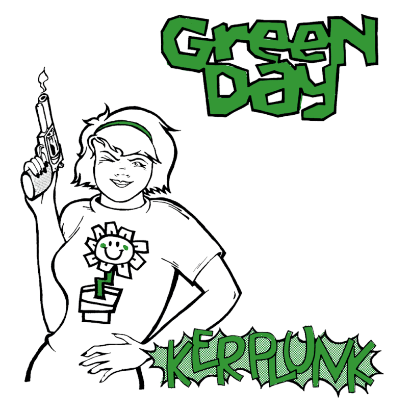 kerplunk Ranking: Every Green Day Album from Worst to Best