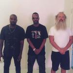 Kanye Juicy J