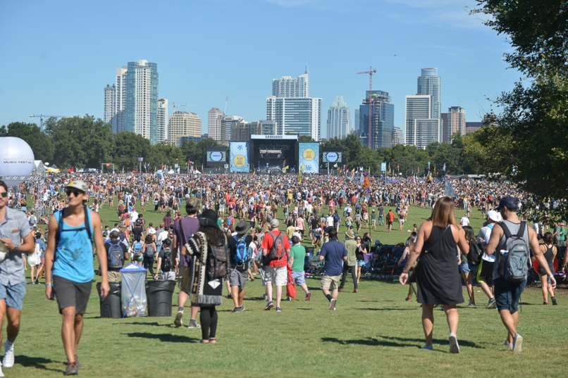 atmospere 6082 Austin City Limits 2016 Festival Review: From Worst to Best