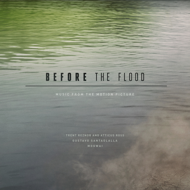 before the flood Trent Reznor previews Before the Flood soundtrack with A Minute to Breathe    watch